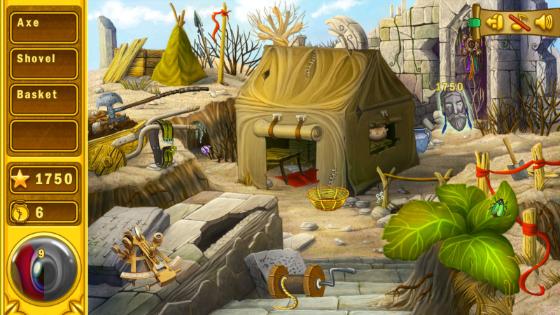The Hidden Dragon (PC) - 09