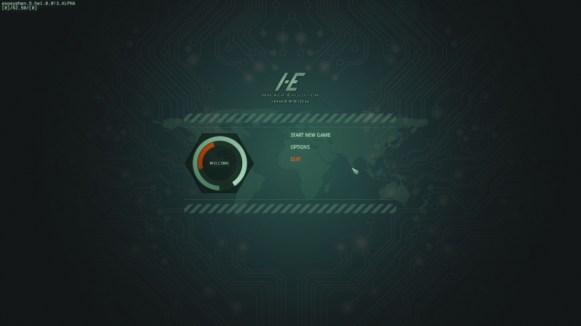 Hacker Evolution IMMERSION (PC-STEAM) - 01