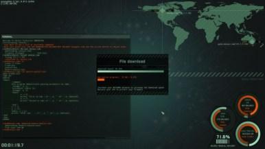 Hacker Evolution IMMERSION (PC-STEAM) - 05