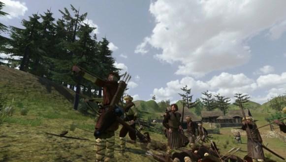 Mount & Blade Warband_Screenshot_ (5)