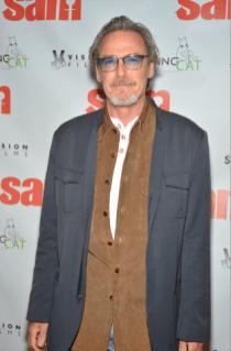 "Cast Member James McCaffrey attend the NYC premiere of ""SAM"""