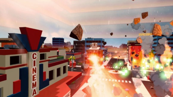 VR Monster Awakens (PC) - 04