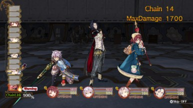 Battle 4
