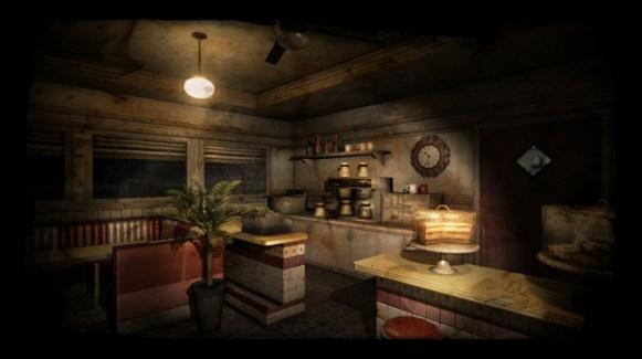 Joe's Diner (PS4) - 03