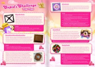 Candy Crush Saga - Cupid's Challenge Top Tips