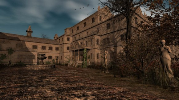 Pineview Drive (PS4) - 06