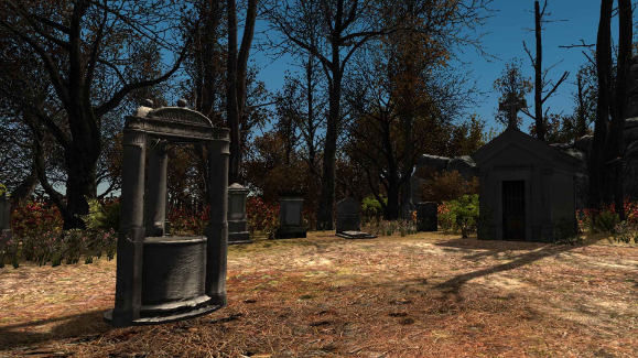 Pineview Drive (PS4) - 07