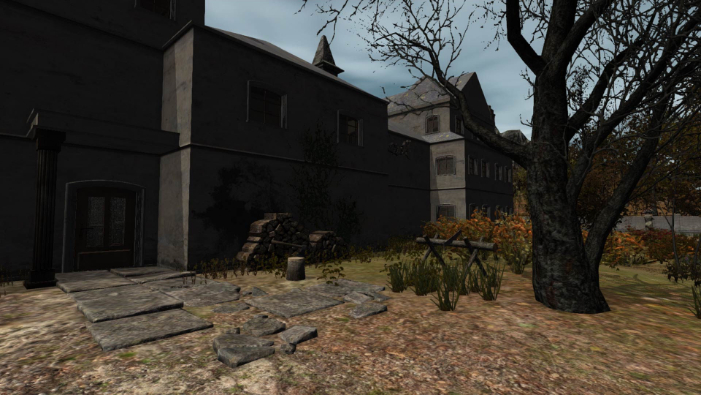 Pineview Drive (PS4) - 10