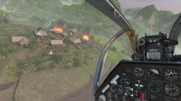 Rising Storm 2_ Vietnam - CobraAnLaoCockpit