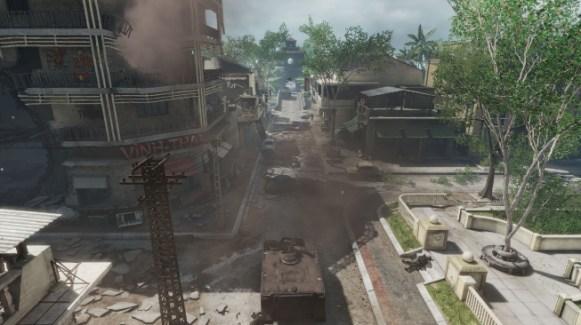 Rising Storm 2_ Vietnam - HueCityMainStreetWide
