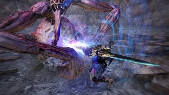 Sword & Shield_ Technical attack