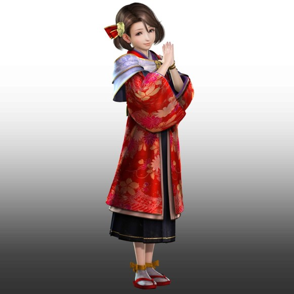 Lady Muramatsu_Child