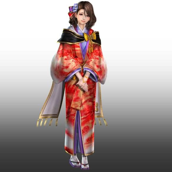 Lady Muramatsu_Youth