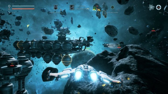 EVERSPACE Early Acces Screenshot 03