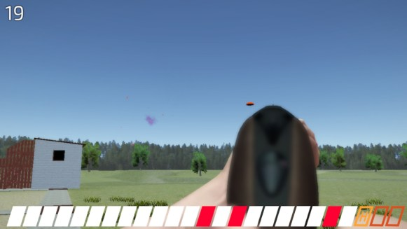 Clay Hunt Pro (iOS & Android) - 05