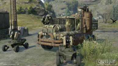 Crossout_Steppenwolfes_Bots