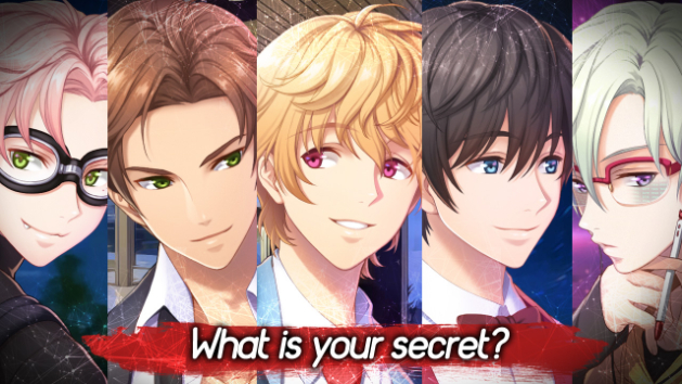 gaming chair review diy ruffled covers wedding dating game simulator 'vampire idol' designed for women launches worldwide on android ...