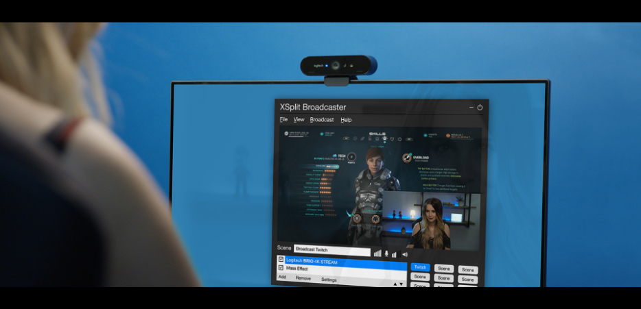 Brio 4K Streaming Feature 4 EMEA