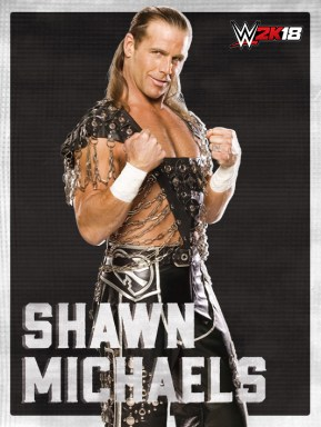 WWE2K18_ROSTER_Shawn Michaels
