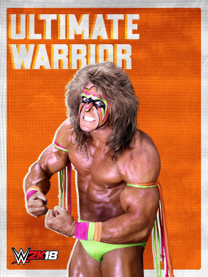 WWE2K18_ROSTER_Ultimate Warrior