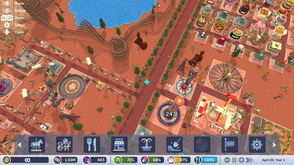 RCT Adventures Screenshot 10