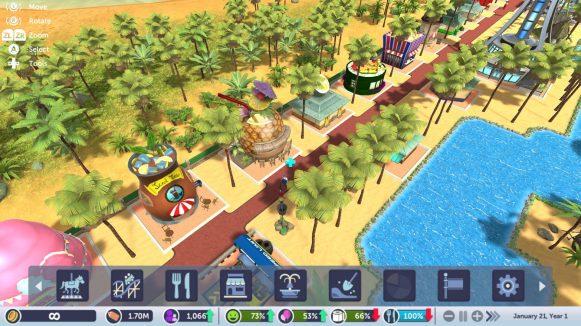 RCT Adventures Screenshot 11