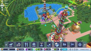 RCT Adventures Screenshot 2