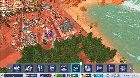 RCT Adventures Screenshot 4