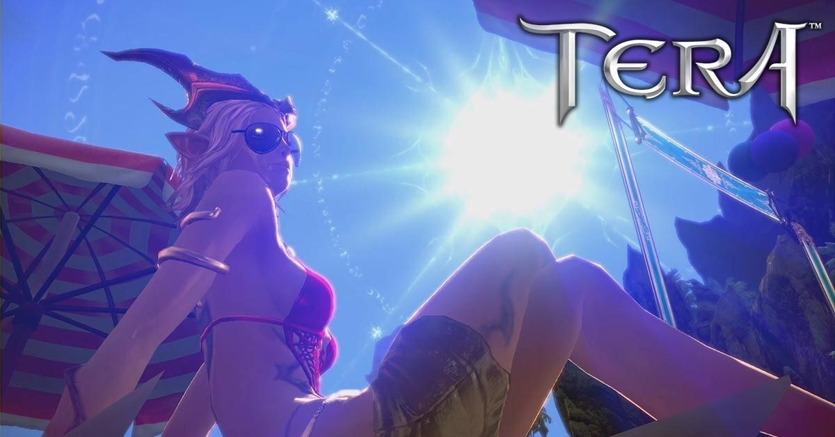 Surprise Update Brings the Elin Brawler and More to TERA on