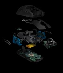 High_Resolution_PNG-PRO Wireless Exploded View