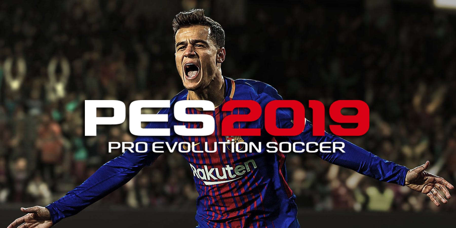 KONAMI launches PES 2019 Mobile, Powered by Unreal Engine 4