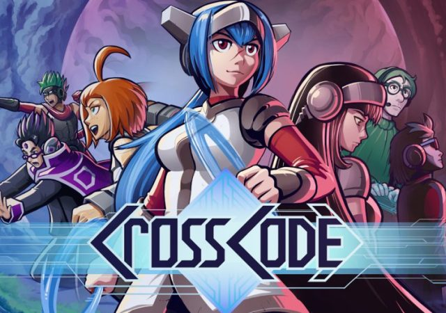 crosscode