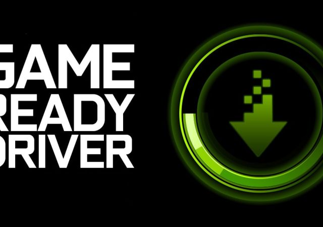 game ready drivers