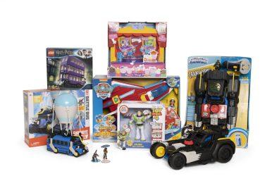 Argos Top Toys Digital Entertainment 2019 (2)