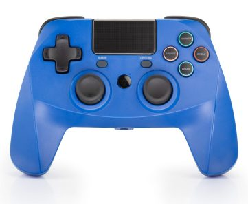 SB914539 PS4 Game Pad 4 S Wireless (blue) 01