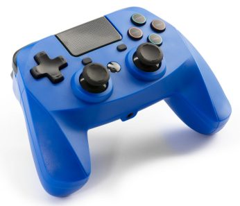 SB914539 PS4 Game Pad 4 S Wireless (blue) 02