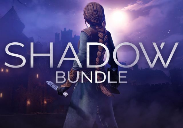 Fanatical has launched the Shadow Bundle