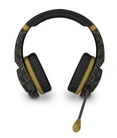 XP-CGA-BLK Stereo Gaming Headset PRO3