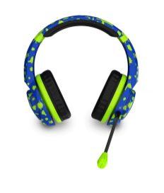 XP-VIBE-BLU Stereo Gaming Headset PRO3