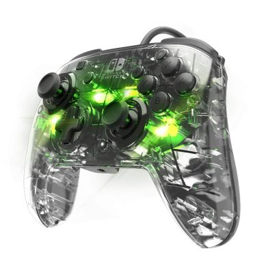 Afterglow wireless controller