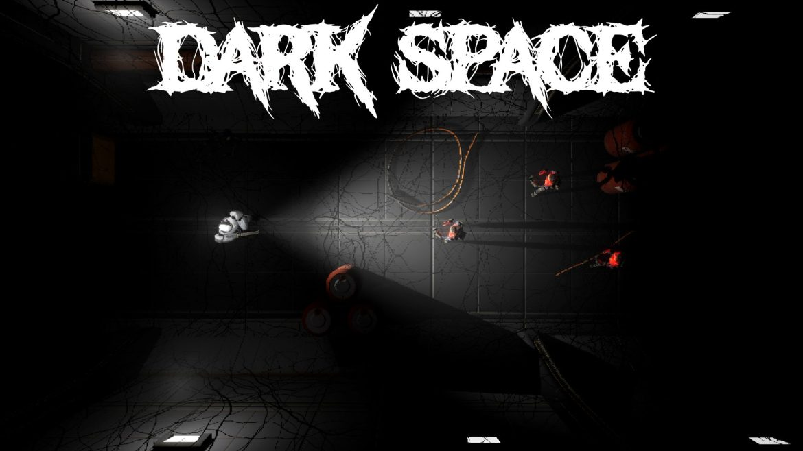 Big Brain Games - Dark Space