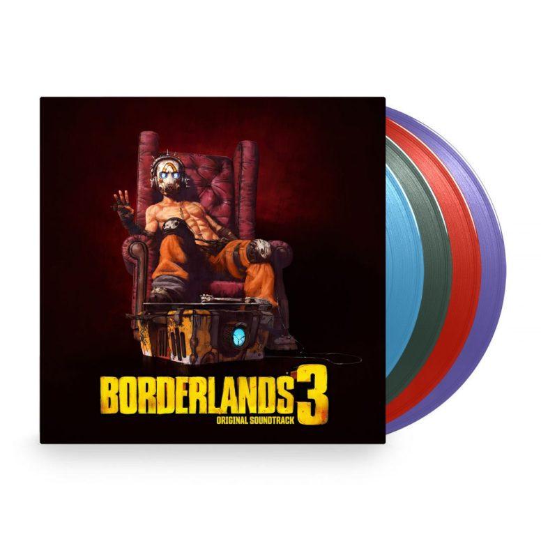 Borderlands 3 X4LP Render 1