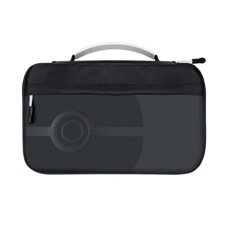 PokeBall Commuter Case