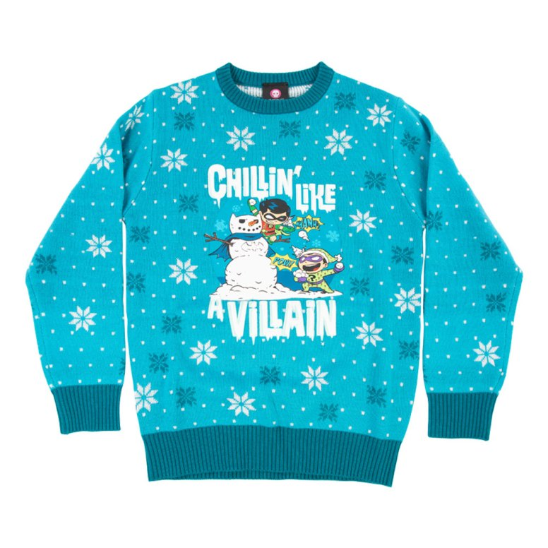 Christmas-Jumpers-KIDS-Chillin-Like-A-Villain-NS-01