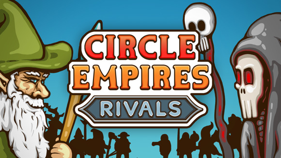 Circle Empires Rivals