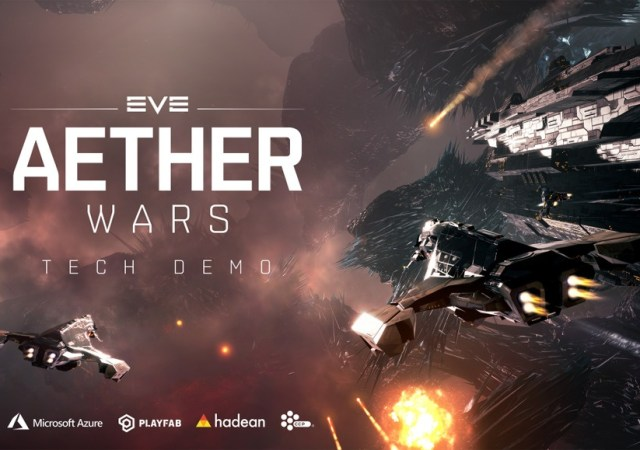 EVE Aether Wars