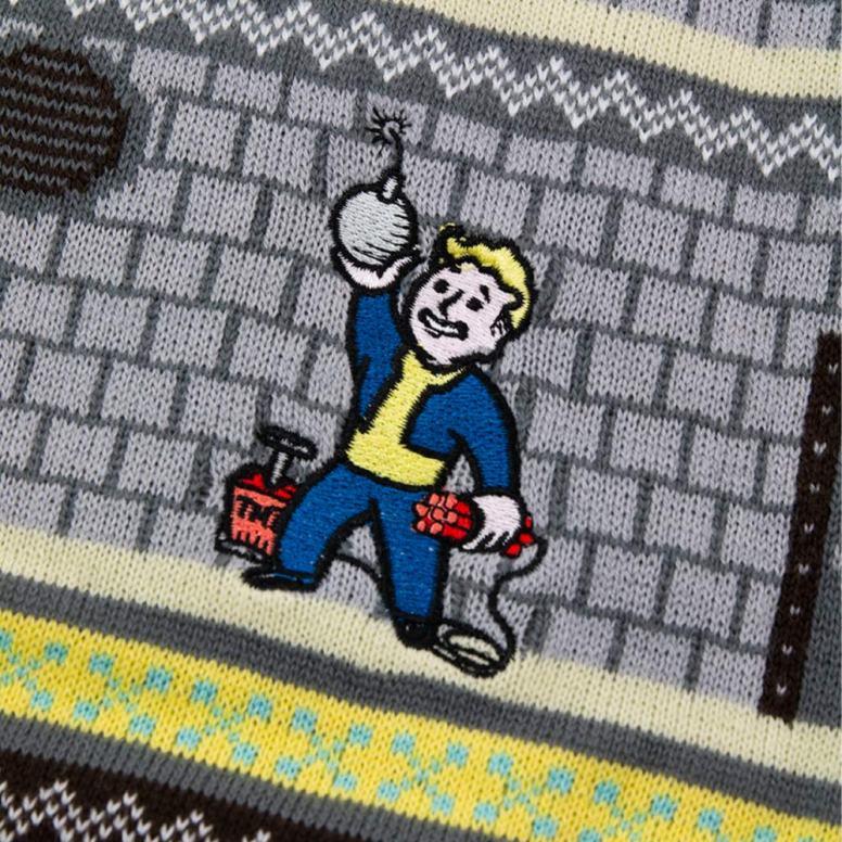 Fallout-Shelter-Vault-Boy-Xmas-Jumper-NS-05