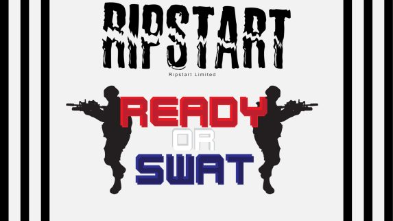 Ripstart Games - Ready Or SWAT