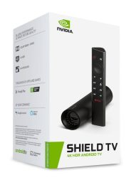 SHIELD TV_Front