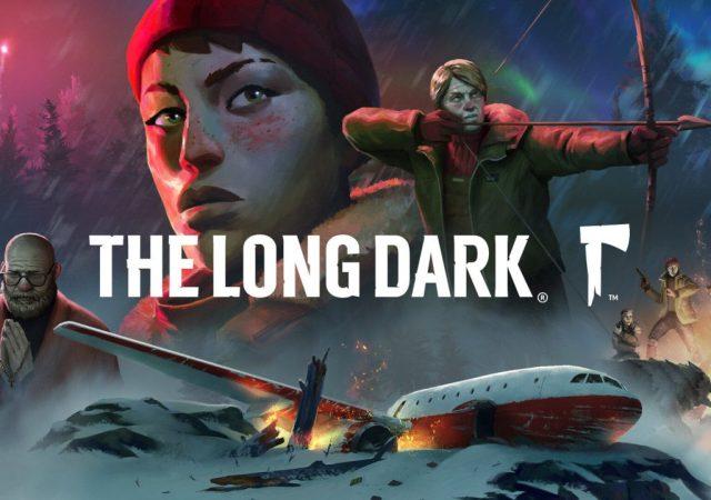 The Long DarkEpisode Three Crossroads Elegy